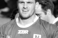 Tobias Bramley 2017.