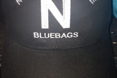 Black Cap.