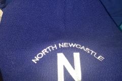 North Newcastle Beanie