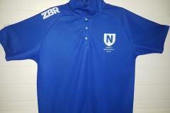 North Newcastle Polo Shirt.