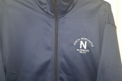 Norths Club Dress Jacket.