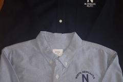 Norths Dress shirts.
