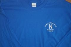 Norths Long sleeve shirt.