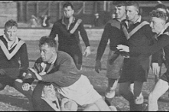 Frank Wilkinson mid 1930's.