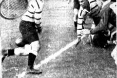Northern Suburbs vs Morpeth-East Maitland 1936.