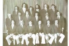 Newcastle Under 18's 1974.