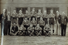 Newcastle Under 20 Rep Team 1941