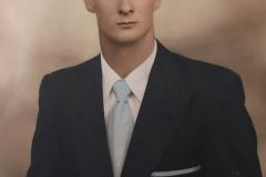 John Daly Under 18's 1952.