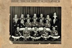 Northern Suburbs Under 16's 1949