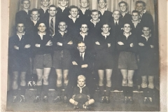 Northern Suburbs Under 20 Premiers 1947.