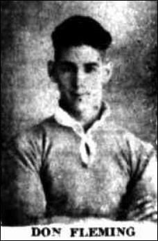 Don Fleming 1930.