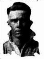 Claude McKenzie 1934.