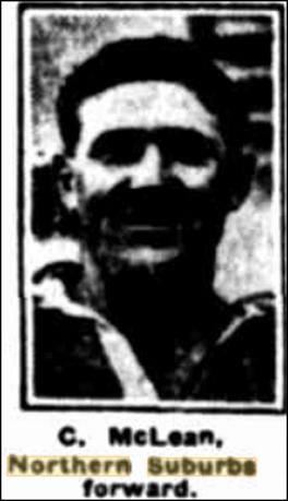 C.McLean 1924.