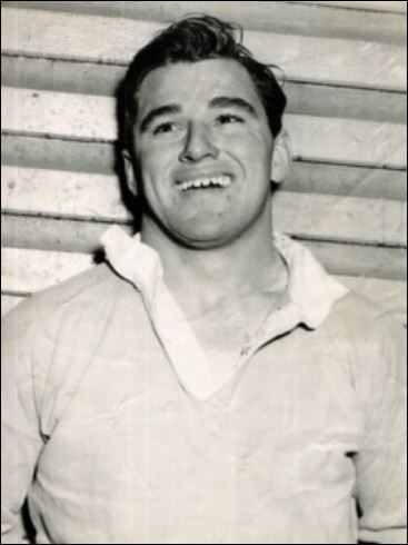 Doug Jones 1957.