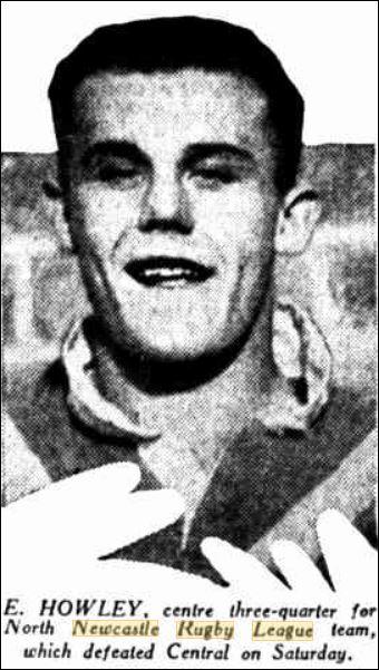 E.Howley 1935.