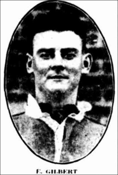 F.Gilbert 1924.