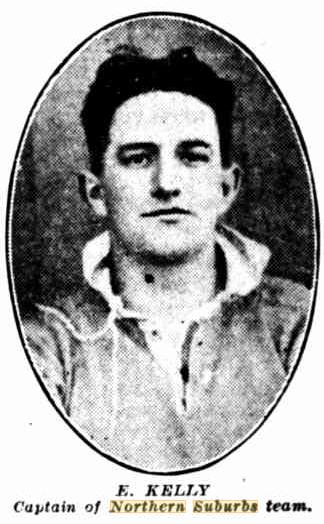 F.Kelly 1926.