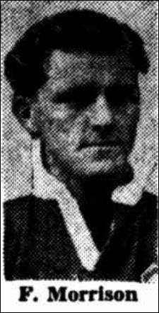 Frank Morrison 1951.