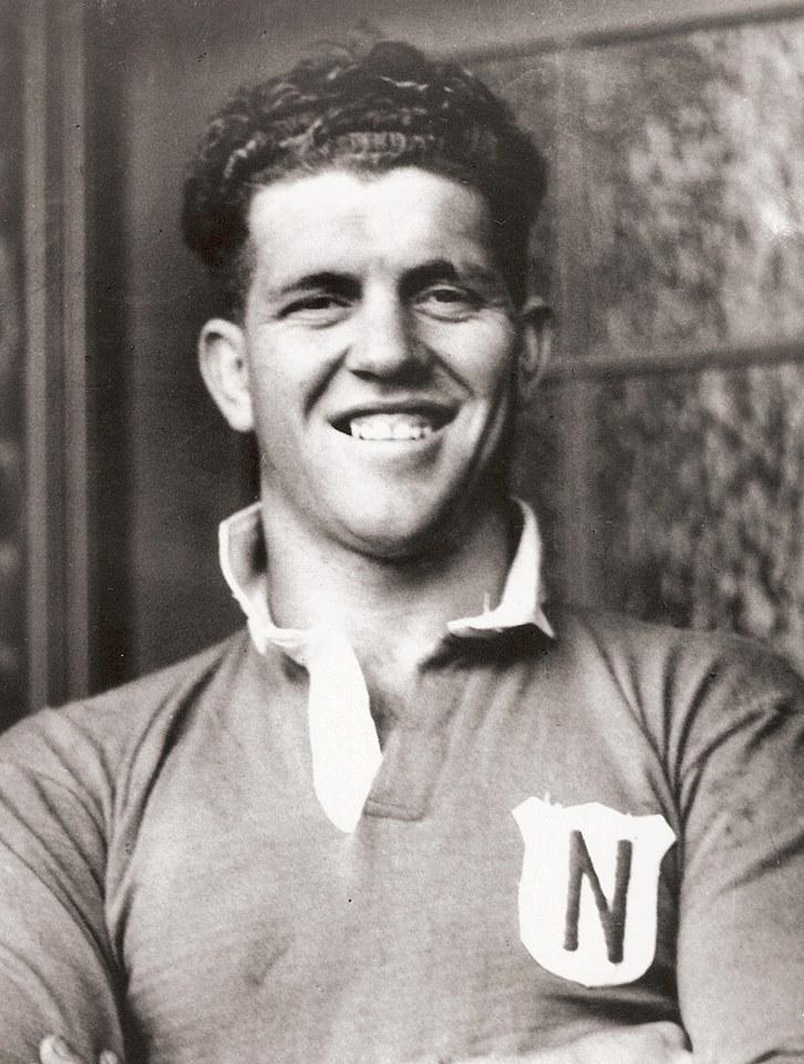 Herb Narvo.