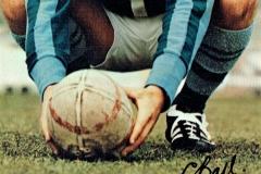 Colin Ball 1971.Thanks to Robert Woolston.