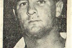 Jock Daly 1963.