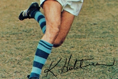 Karl Hutchinson 1971.Thanks to Robert Woolston.