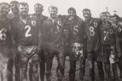 North vs Souths Reserve Grade 1963.