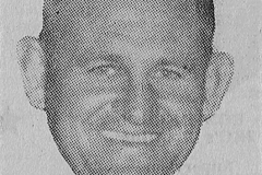 Tom Anderson 1960.