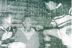 Les Bowditch 1959.