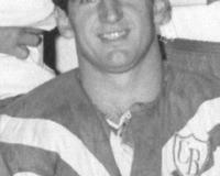 Doug McManus 1963.