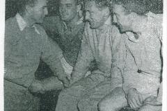 League Men Relax 1959.
