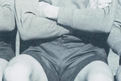 Jack Hutchinson 1946.