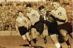 Len Dawson 1939.