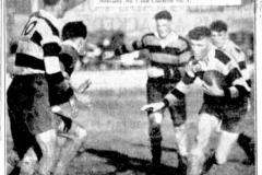 Reg Cody 1934.