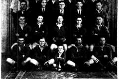 Northern Suburbs Reserve Grade Premiers 1938.