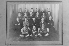 Northern Suburbs Winners of Patrons Cup 1939.