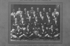Northern Suburbs First Grade Premiers 1938.