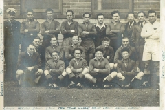 Northern Suburbs Reserve Grade Minor and Major Premiers 1945