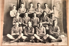 Northern Suburbs Third Grade Premiers 1928.
