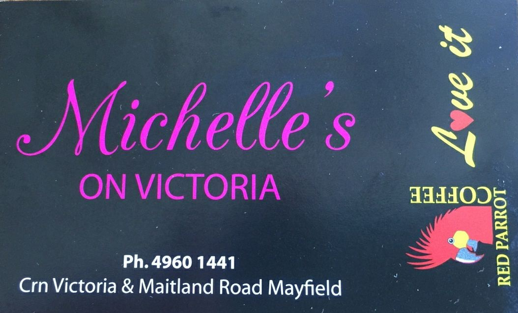 Michelles-on-victoria